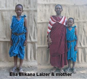 Elia Elikana Laizer