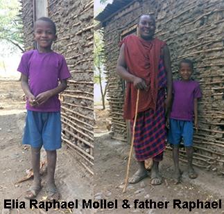Elia Raphael Mollel