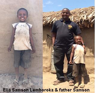 Elia Samson Lemboroka