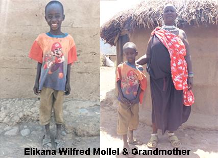 Elikana Wilfred Mollel