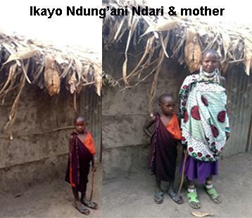 Ikayo Ndung_ani Ndari