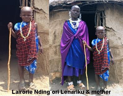 Lairorie Nding`ori Lenariku