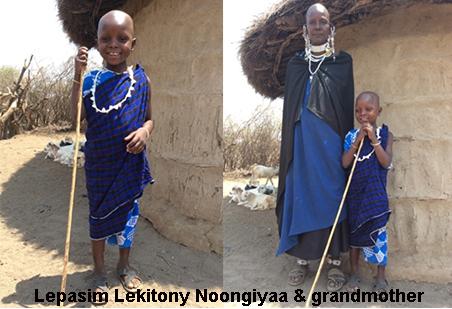 Lepasim Lekitony Noongiyaa