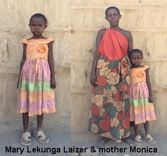 Mary Lekunga Laizer