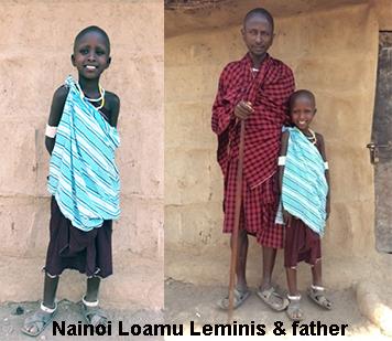 Nainoi Loamu Leminis