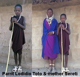 Parrit Lodidio Toto