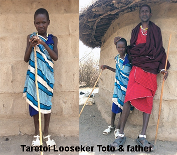 Taretoi Looseker Toto