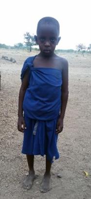 Ngaiseri Pakirouwa Laizer